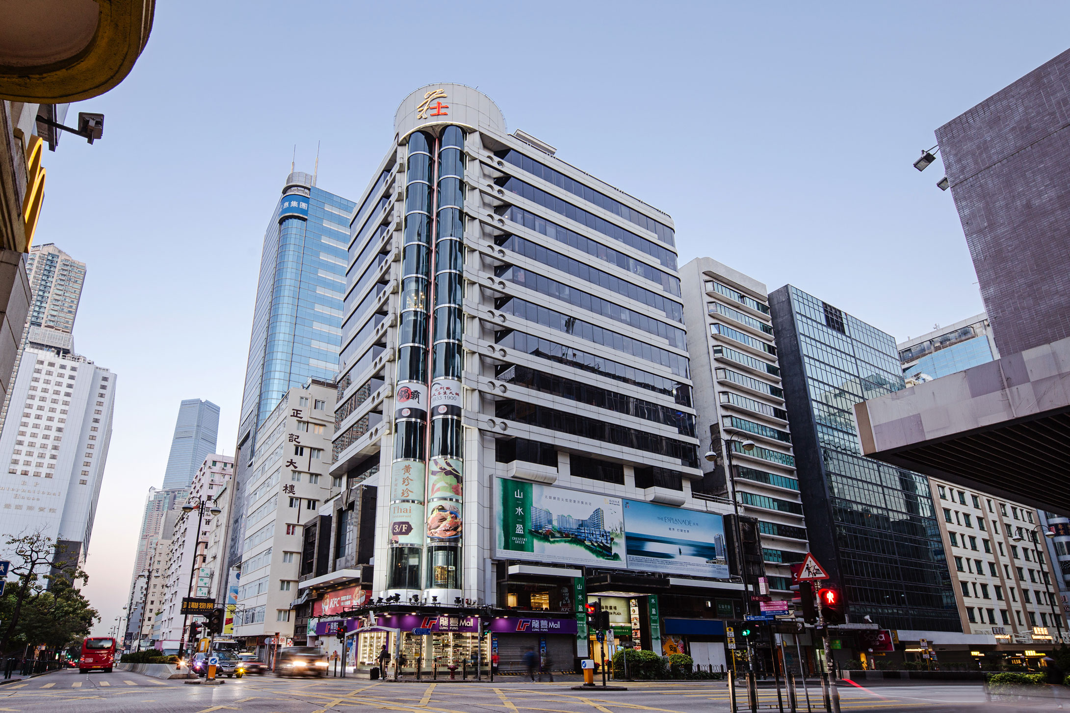 Chuang's London Plaza